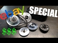 Ebay torque converter review for the mini bikes