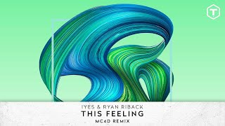 IYES & Ryan Riback - This Feeling (MC4D Remix) (Official Audio)