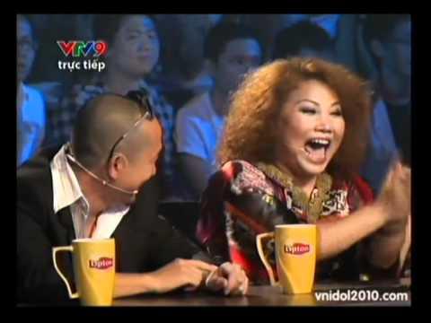 [Gala 8] Trần Nguyễn Uyên Linh -- Đường Cong -- SBD: 1