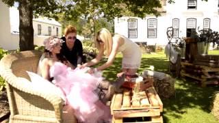 SA WEDDINGS | FARM FAIR STYLED SHOOT