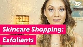 5 Tips to Smarter Skincare Shopping: Exfoliants   HighYa