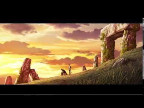 Trailer Pelicula Berserk. La Edad de Oro I: El huevo del rey conquistador