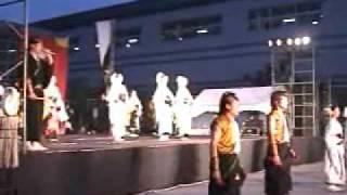 20090712 「天鳴覇」「西金沢SUN跳芽」 YOSAKOIソーラン日本海・第9回加...