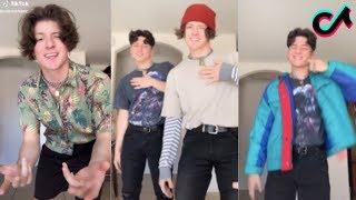 Lopez Brothers (TikTok Dance Compilation)