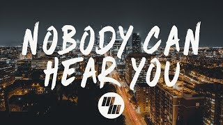 Video ALIUS - Nobody Can Hear You (Lyrics / Lyric Video) feat. Ariela Jacobs download MP3, 3GP, MP4, WEBM, AVI, FLV September 2018