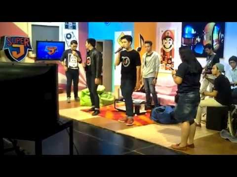 DUO RI AT JTV SUPERJ CHECKSOUND