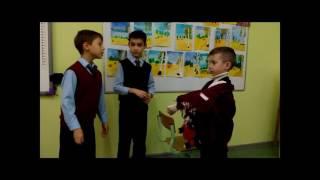 Импровизация  Дж  Родари  Машинка для приготовления уроков