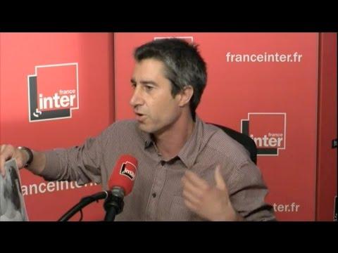 """RUFFIN - """"NOTRE PREMIÈRE BATAILLE, C'EST LA PRÉCARITÉ"""" (France Inter)"""