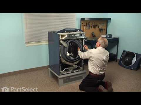 WFW9200SQ00 Whirlpool Washer Parts & Repair Help | PartSelect