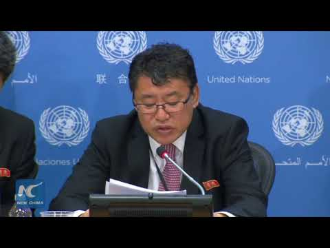 N Korea's response to more Human Rights Violations,  The USA Violated More Human Rights than Us!