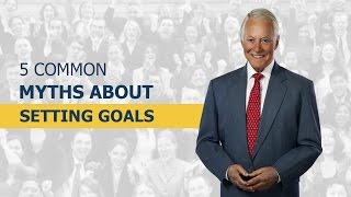 5 Common Myths About Setting Goals