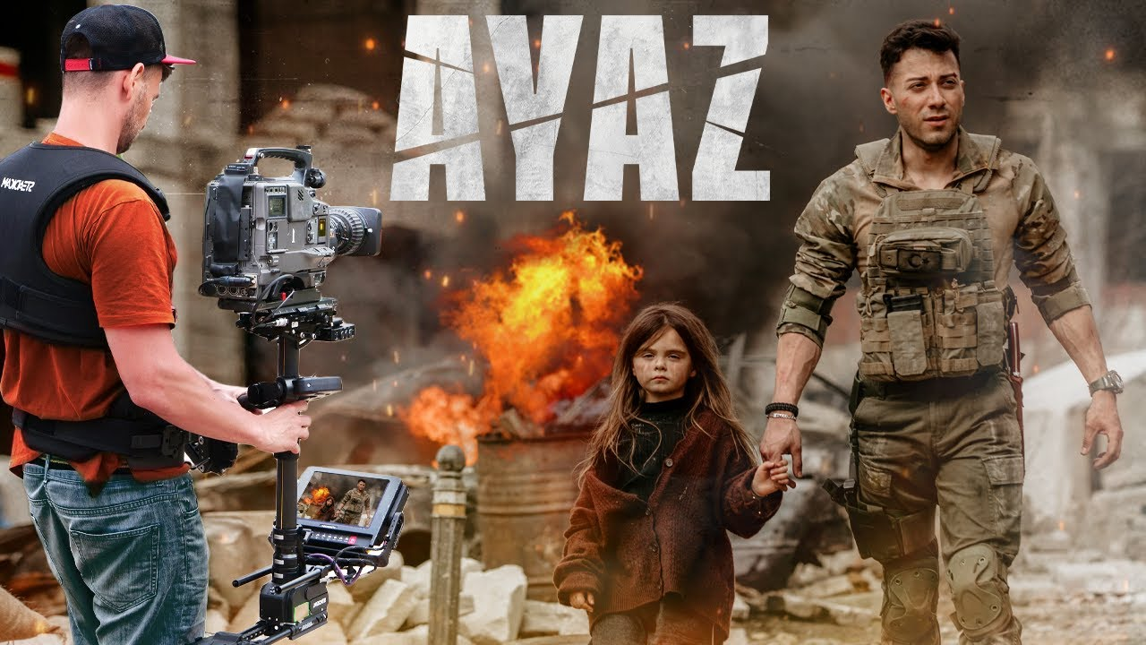 Download Enes Batur - Ayaz (Kamera Arkası)