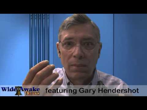 W.A.N. Radio with Gary Hendershot, Jun 9, 2014 - with AFTER SHOW