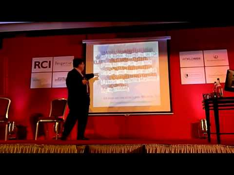 BUHALIS Presentation at Timeshare Conference video