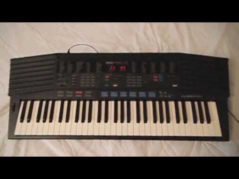 where did this yamaha keyboard psr 47 demo song come from youtube rh youtube com Yamaha PSR 11 Voice Keyboard Yamaha PSR 47 Manual