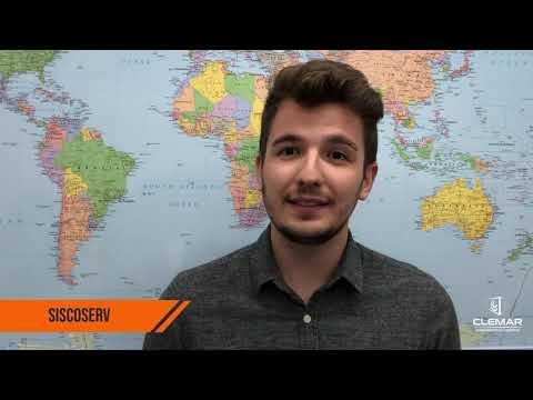SISCOSERV - Clemar Assessoria E Logística Em Comércio Internacional