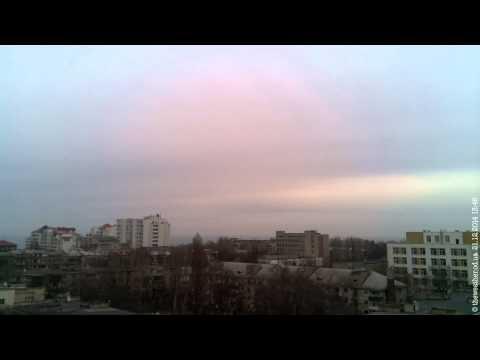 Одесса, 21 декабря 2014 года за 120 секунд