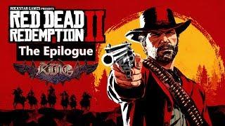 Red Dead Redemption 2 | Epilogue gameplay | Part 1