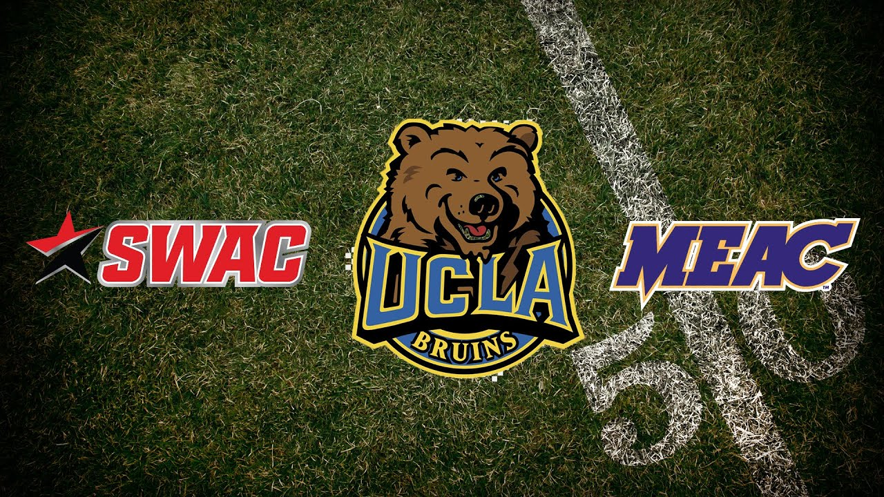 UCLA adds two HBCUs to its football schedule