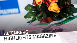 Altenberg Highlights Magazine | IBSF Official