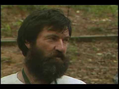 """Duck Dynasty"" Phil Robertson"