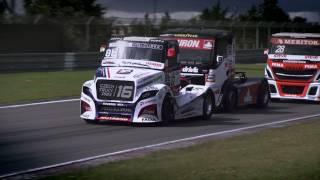 MEYLE-Mechaniker-Roadtrip: Truck Grand Prix Nürburgring