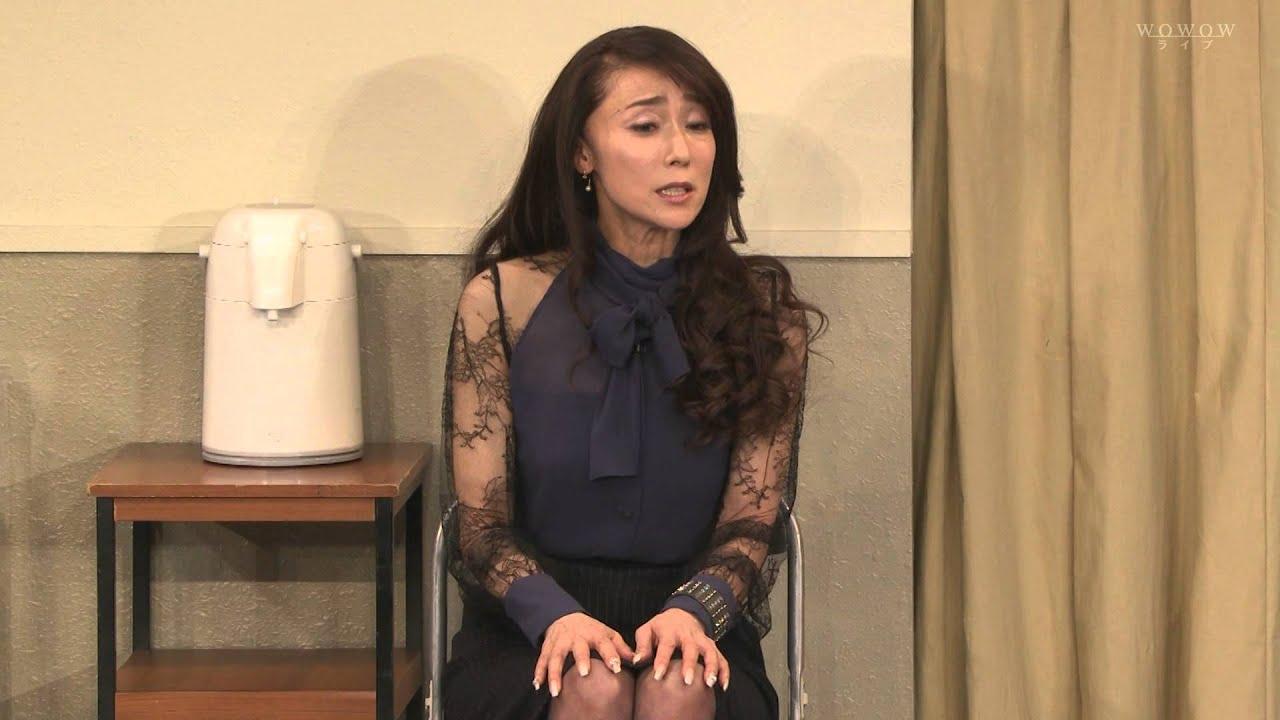 浅野ゆう子 ゲスト - YouTube