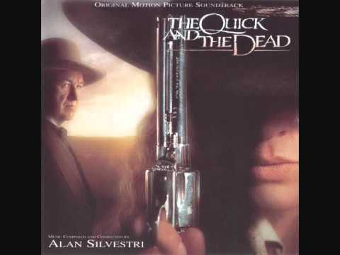 The quick and the dead (End titles) - Alan Silvestri (The Quick And The Dead soundtrack)