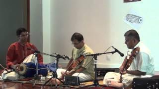 Marivere - Lathangi - Patnam Subramaniam Iyer