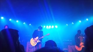Beach Slang - All Fuzzed Out @ The Glass House 2/21/15