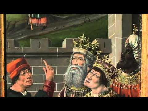 La Verdadera Historia De Los Reyes Magos Doovi Of El Cuarto Rey Mago ...