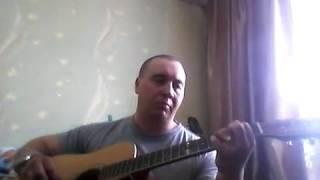 """Метель"" ДДТ - finger-style на гитаре"