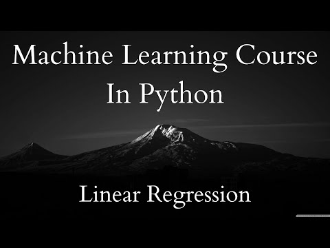 Data Generation Intuition   ML Course 2.13