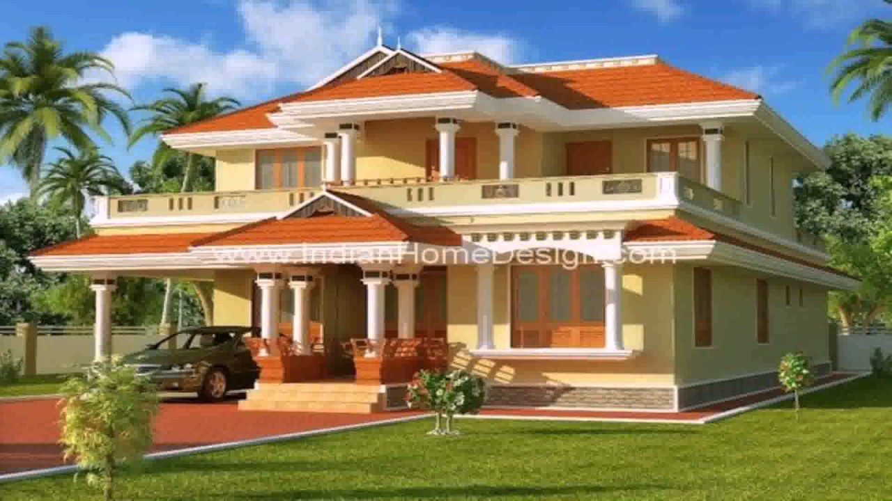 Kerala Style House Exterior Designs - YouTube on modern bungalow interior design, modern bungalow house design, glass modern house design, dream home house design, low roof house design, interior exterior building design, modern contemporary house design, beautiful home house design, double storey house design, kerala bathroom, architecture home modern house design, bungalow style house design, modern farm house home design, 4 room hdb flat interior design,