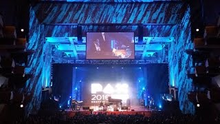 Video Game Pianist at PAX 2016