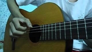 [HD] Em - Guitar Cover