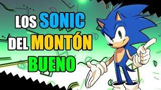 LOS SONIC DEL MONTÓN BUENO