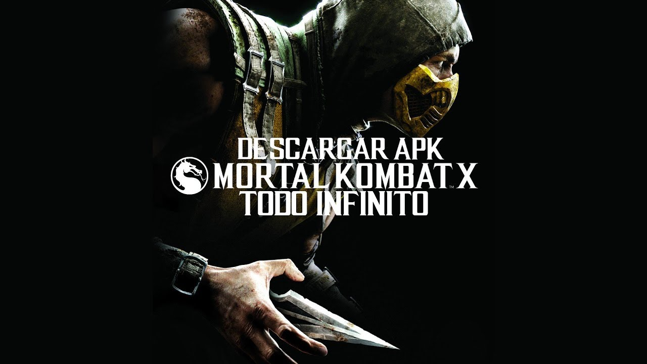 MORTAL KOMBAT update version history for Android - APK ...