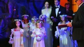 Техническое обеспечение свадьбы с участием Сосо Павлиашвили