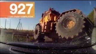 rally car crash | Car Crash Compilation # 927