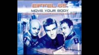 Eiffel 65 - Move Your Body (DJ Gabry Ponte Original Radio Edit) [Reverse Playback]