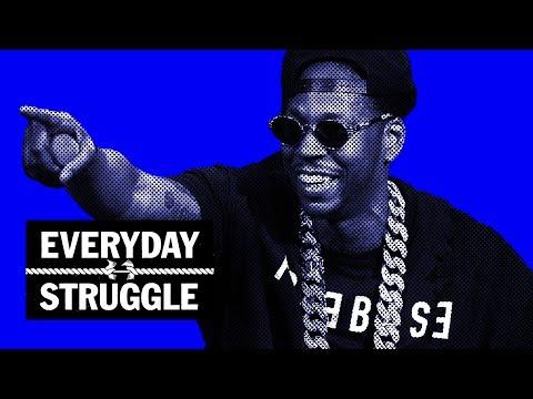 2 Chainz Drops Gems on Everyday Struggle Episode 136 | Joe Budden & DJ Akademiks
