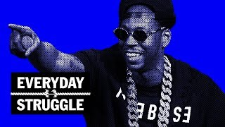 2 Chainz Drops Gems on Everyday Struggle Episode 136 | Joe Budden & DJ Akademiks