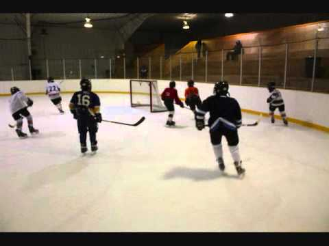 Nunavut Hockey Equipment Drive CBC Radio Interview -