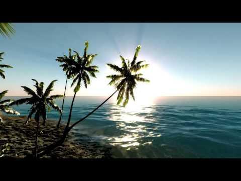 Crysis - Full realism of ocean atmosphere