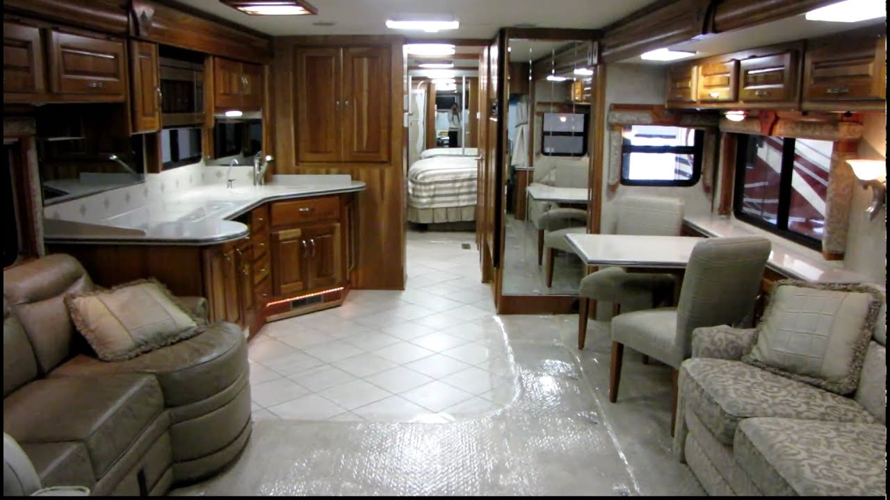 Used Rv Prices >> 2004 Monaco Windsor 40PST by DeMartini RV - YouTube