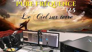 PURE FRÉQUENCE 12.5 LUNDI 30 MARS 2020