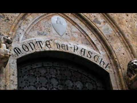Monte Paschi, the oldest bank in the world, returned to the stock market.