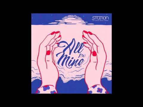 f(x) - All Mine (Myo Remix)