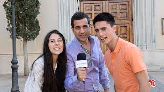 Entrevista als FESTERS MAJORS de l